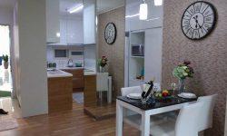 Cho thuê chung cư quốc tế Booyoung Vina